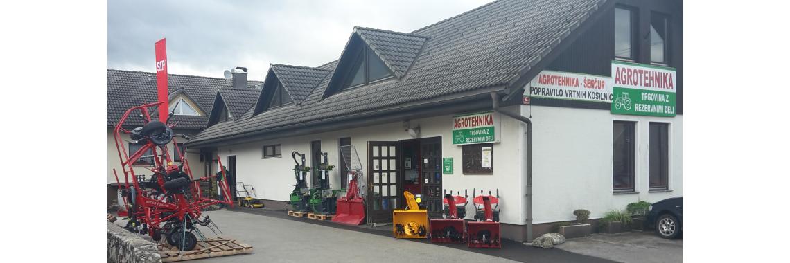 Agrotehnika Retra kmetijska trgovina
