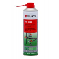 MAST V SPREJU HHS 2000 500ML
