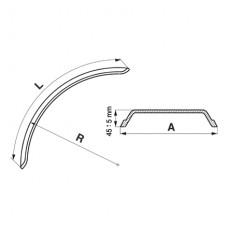BLATNIK PVC R-480, L=800 B=230