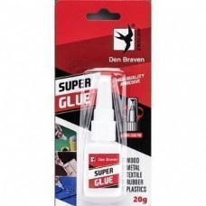 LEPILO SEKUNDNO DB SUPERGLUE 20g