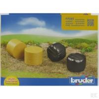 BALE BRUDER - 4 kosi
