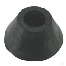 ZAŠČITNA GUMA KONČNIKA FI=19/50mm h=22