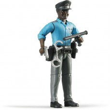 POLICIST BRUDER