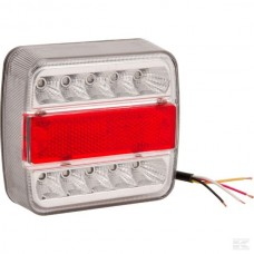 SVETILKA STOP LED L+D 12V