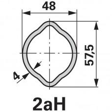 CEV KARDANA WALTERSCHEID ZUN 57,5x48x4