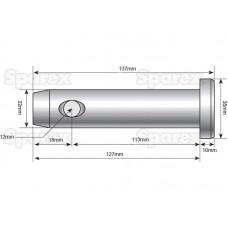 SORNIK FI 22x113mm