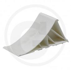 ZAGOZDA KOLES PVC - do 1600kg, TUV test