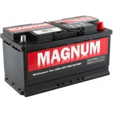 AKUMULATOR 12V 100 Ah MAGNUM 800Ah D+