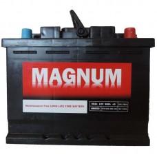 AKUMULATOR 12V 55 AH MAGNUM D+ 480A