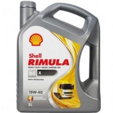 OLJE MOTORNO RIMULA R4 X 15W-40 5L