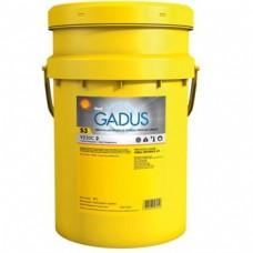 MAST GADUS S3 V220C 2 18KG