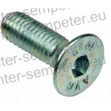 VIJAK Z VGREZNO GLAVO M8x1.25 L-25 SIP