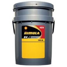 OLJE MOTORNO RIMULA R4 X 15W-40 20L