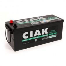 AKUMULATOR 12V 140 AH CIAK SUPER HD 1000