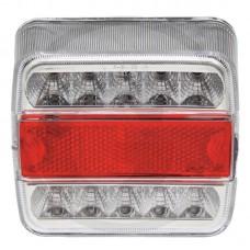 SVETILKA STOP LED (pozicija/zavora/smer)