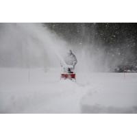 Freza za sneg: Katero izbrati za maksimalno učinkovitost?