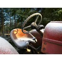 Kateri sedeži za traktor so najboljša izbira?