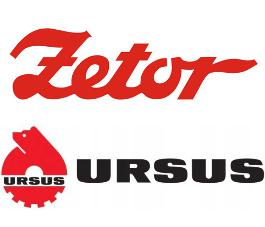 ZETOR IN URSUS